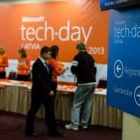 Microsoft TechDay 2013