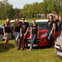 Opel pavasara pikniks